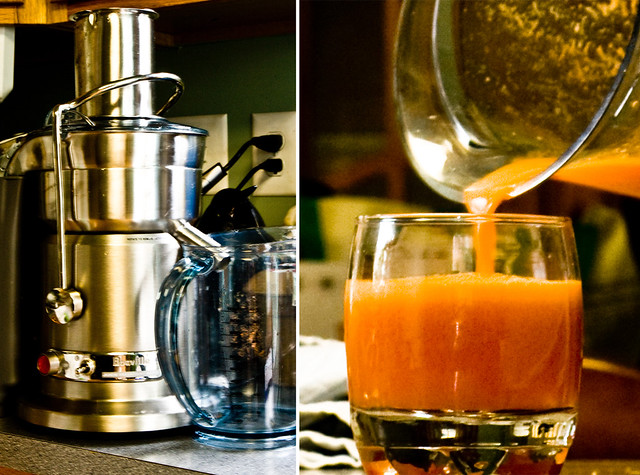 Functional Gifts:  Juicer