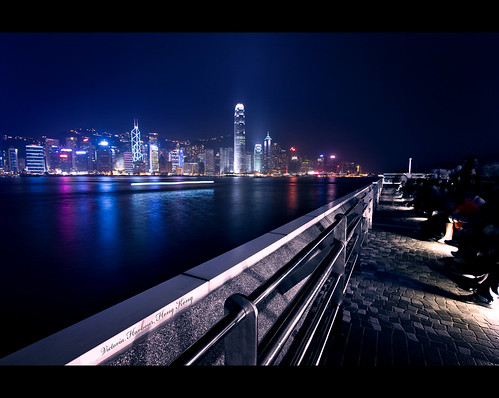 city longexposure summer night canon buildings island hongkong lights harbour victoria canon1022mm kowloonpeninsula 400d
