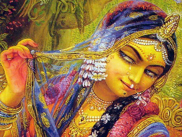 Sri Sri Radha Kunjbihari