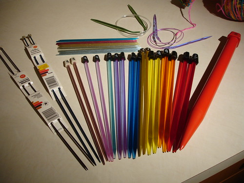 3231946573 ac3dd2424c Nice Knitting Needles photos