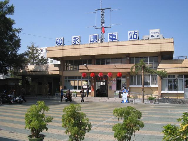 永康西风景图片