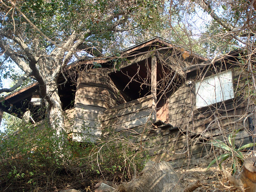22 - El Moran - Paul Landacre's House - HCM-839 (E)