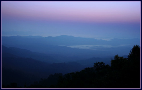 travel light mist mountain color tree sunrise canon dawn asia first myanmar tone earthasia