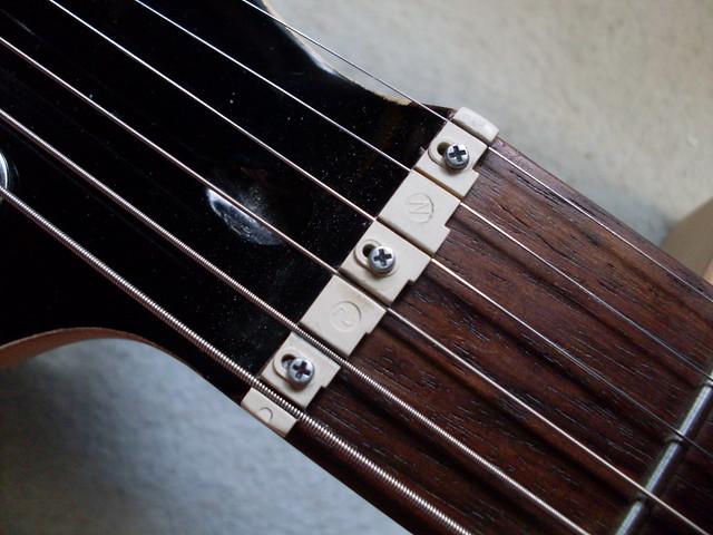 Photo:Earvana Nut 2 By Roadside Guitars