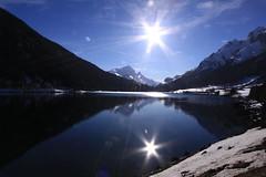 lago di sufers grigioni (CH)