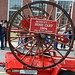 Small photo of Quogue's First Hose Cart