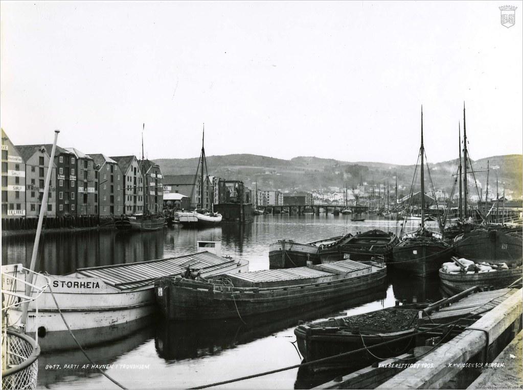date app norge Bergen