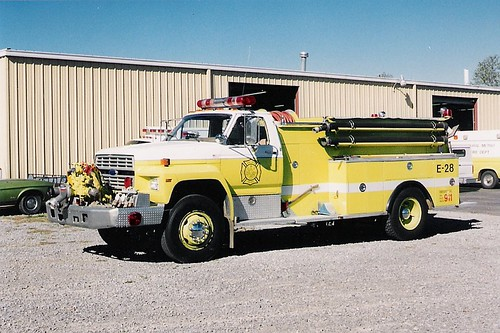 RMFD Eng 28 1984 Ford F/W&W 750/1000 G/M