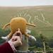 Cerne Abbas Giant, Dorset by N_B_C