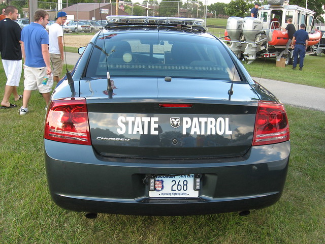 Highway Patrol Tv Show >> Wisconsin State Patrol | Flickr - Photo Sharing!