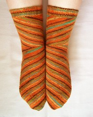 Vice Versa Socks
