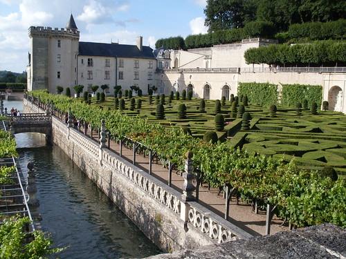 2008.08.08.388 - VILLANDRY - Château de Villandry
