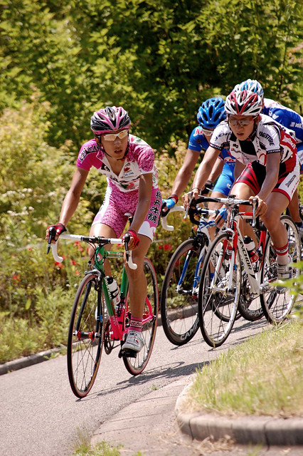 All Japan Cycle Road Race Championships