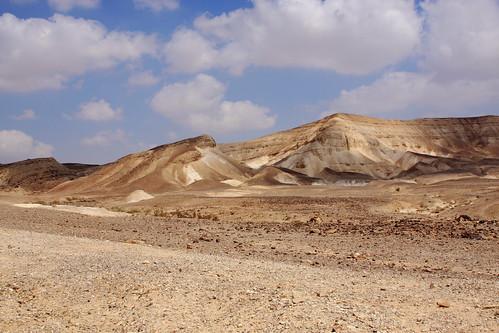 sea dead israel negev