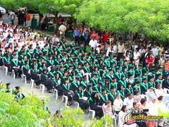 Decimoséptima graduación de UTESA, Recinto Moca
