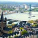 Köln Tilt Shift