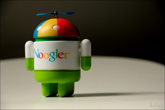 Noogler android