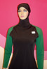 BKGR 01 ZEHBA Swim Wear for Muslimah.