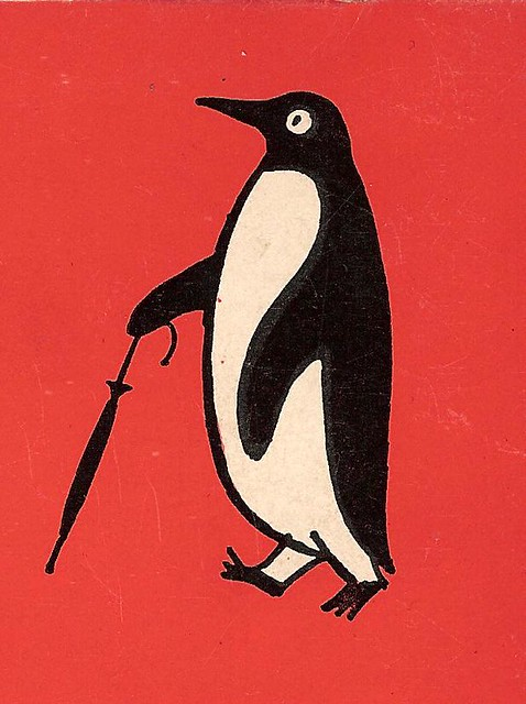 Penguin Book Cover Size : Penguin number flickr photo sharing