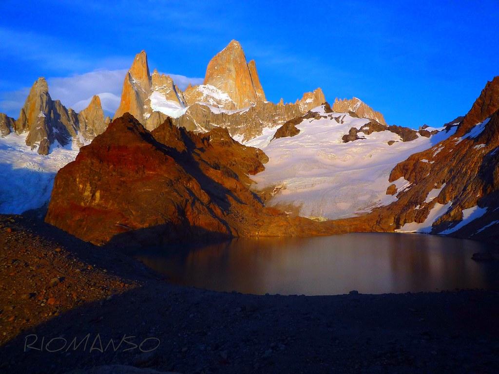 CHALTEN STA CRUZ ARGENTINA
