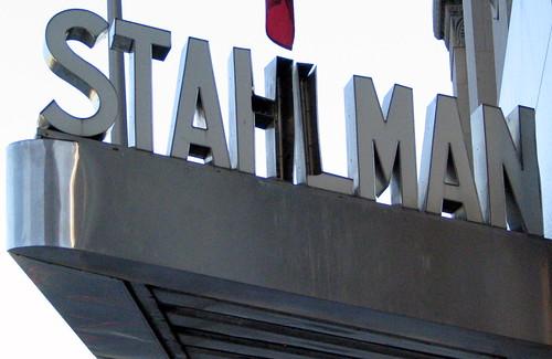 Stahlman