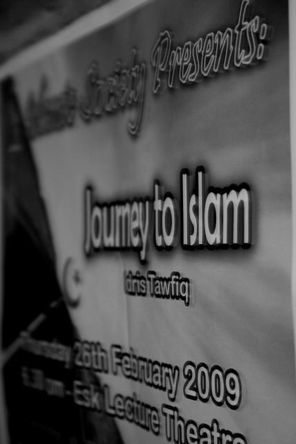 Journey to Islam