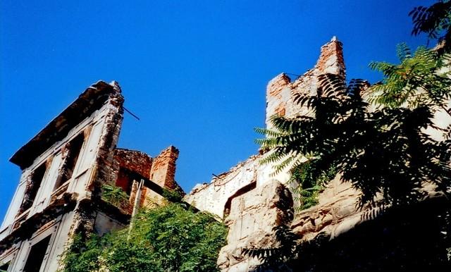 Mostar, Sep 2004