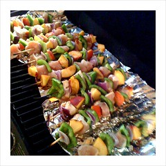 kabobs [1000 things]