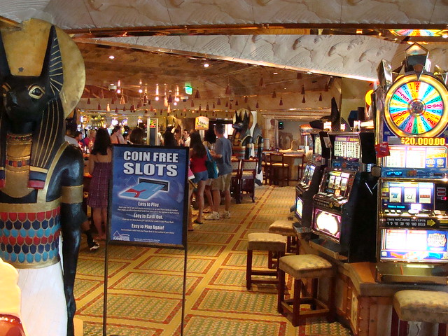 Carnival Glory - Casino | Flickr - Photo Sharing!