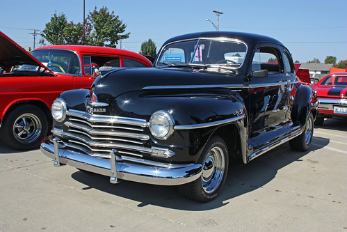 1947 Plymouth Business Coupe Street Rod (3 of 12)