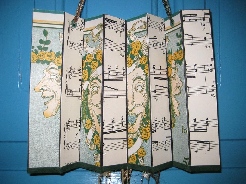 Old Sheet Music