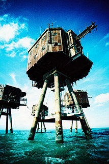 Red Sands Sea Forts #12