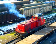 Trainspotter 2