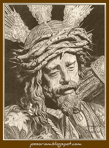 Nuestro Padre Jesús del Gran Poder by jossoriom
