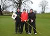 Golf & Welcome Buffet 2014