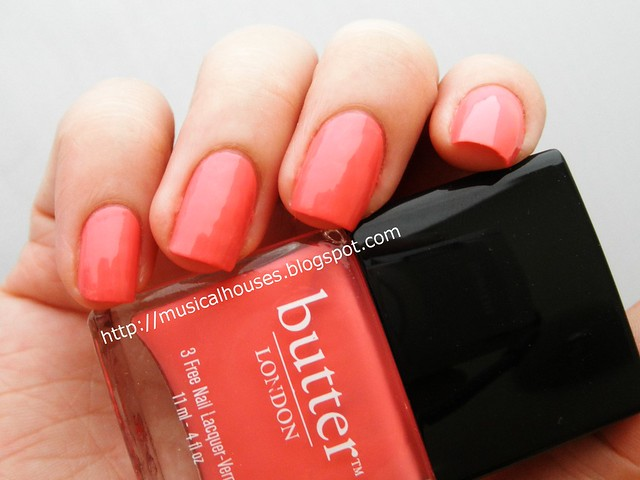 Butter London Trout Pout 3