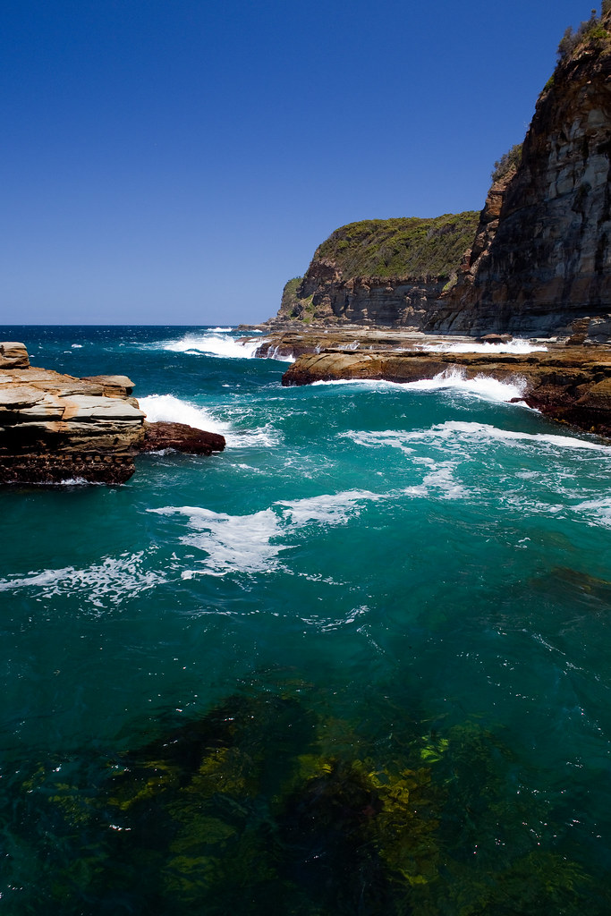 Mcmasters Beach New South Wales Tripcarta