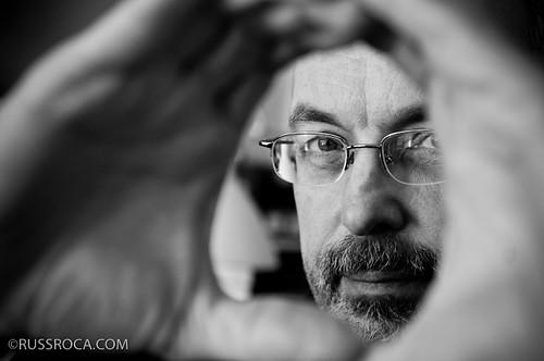 Portrait of Bill Viola