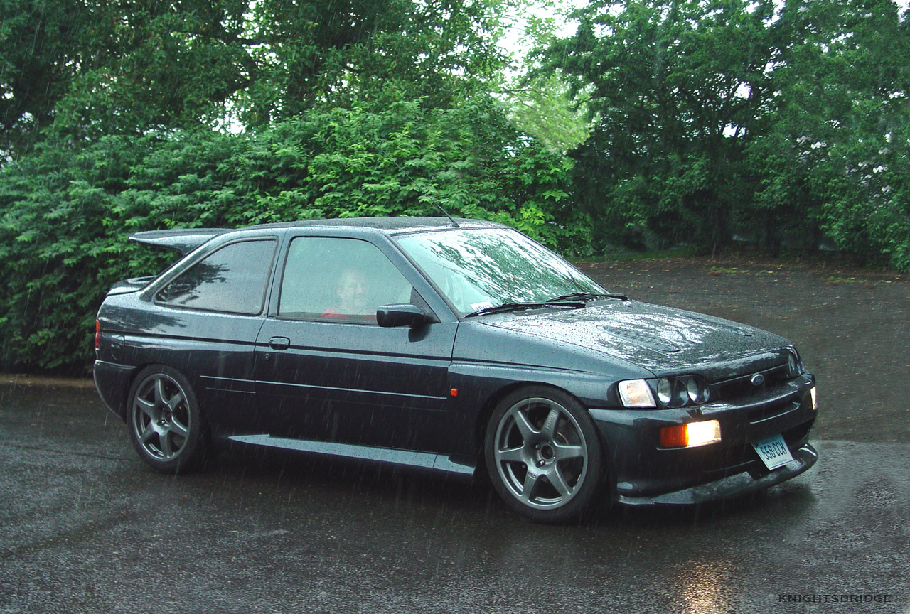 ford escort rs cosworth   photo  flickriver