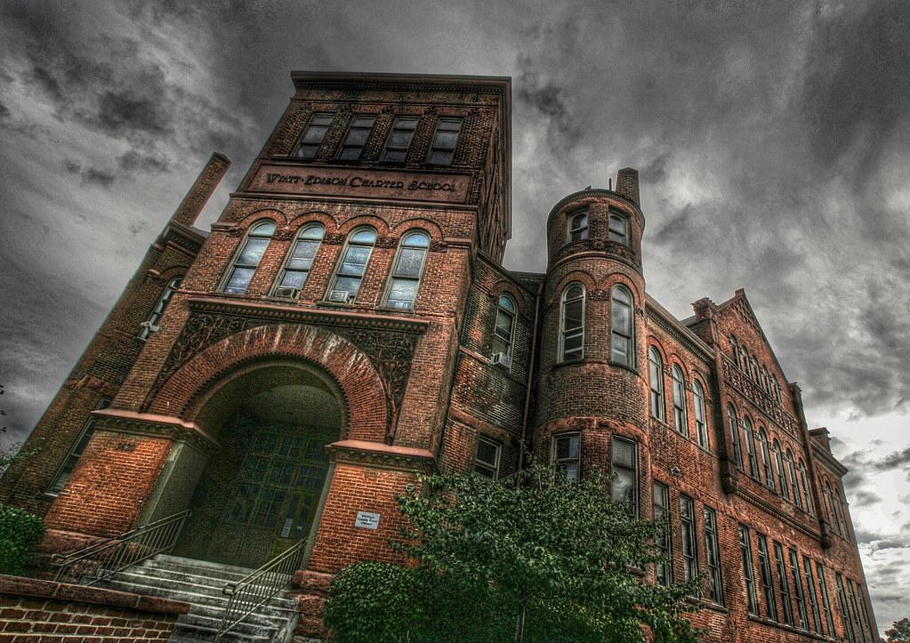 wyatt-edison charter school
