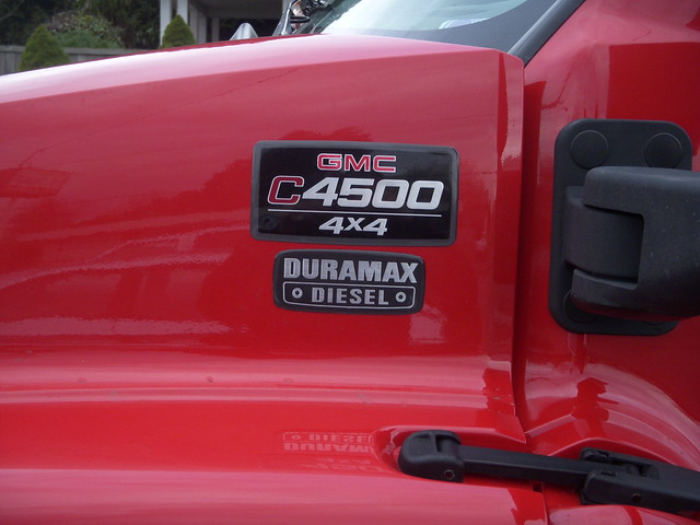 Duramax Logo http://www.flickr.com/photos/31019817@N02/3258974329/
