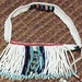ndebele Ghabi girls aprons, South Africa