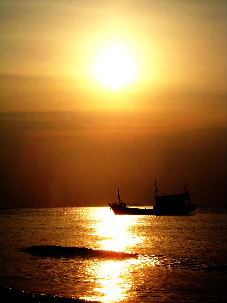 Sea :: Sand :: Sun  - Magazine cover