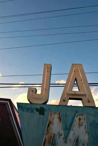 JA(M)
