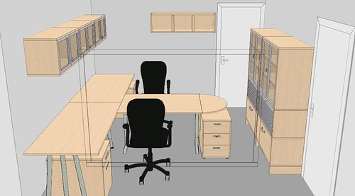 Home office layout ideas please vote for 10 x 12 office layout