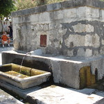 Kos Water Fountain, Greece
