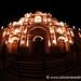 San Jose Cathedral at Night - Antigua, Guatemala by uncorneredmarket