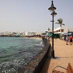 The Waterfront, Playa Blanca