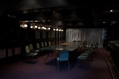 Hotel Bauen Meetingroom