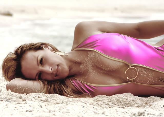 Carola Rodriguez Nude Photos 91